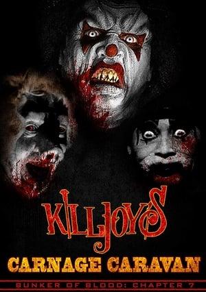 Image Bunker Of Blood: Chapter 7: Killjoy's Carnage Caravan