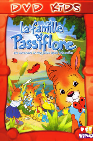 La Famille Passiflore