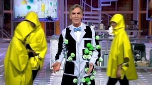 Bill Nye Saves the World: 1x6