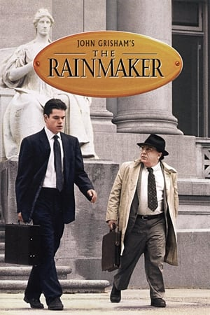 Poster The Rainmaker (1997)