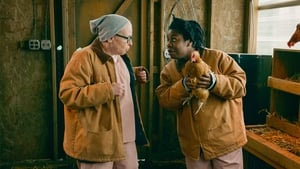 Orange Is the New Black: 7×8