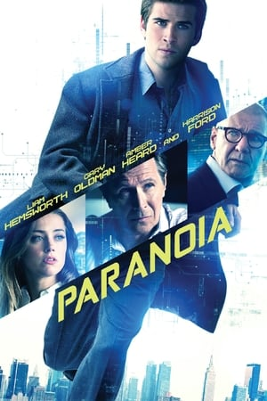 Paranoia (2013) is one of the best movies like Contagion (2011)
