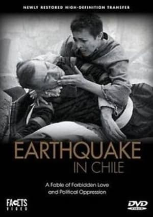 Earthquake in Chile (1975)