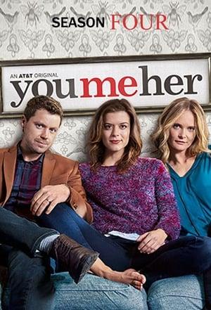 You Me Her Season 4