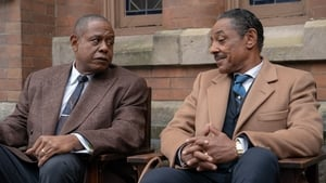 Godfather of Harlem: 1×4