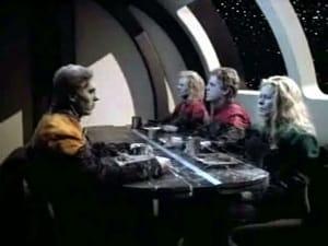 Star Trek: Voyager Season 4 Episode 13