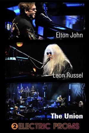 Elton John & Leon Russell: BBC Electric Proms 2010
