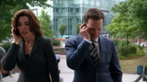 The Good Wife: 5×1