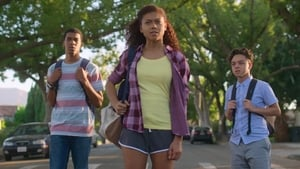 On My Block: 1 Staffel 1 Folge