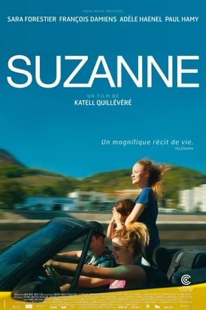 Suzanne-Azwaad Movie Database