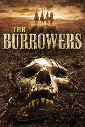 The Burrowers-Clancy Brown