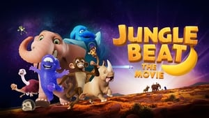 Jungle Beat: The Movie (2020) English HDRip 720p