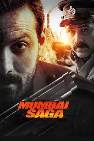 Mumbai Saga (2021) HIndi