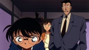 Heiji Hattori's Desperate Situation! (1)