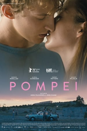 Film Pompei streaming VF gratuit complet