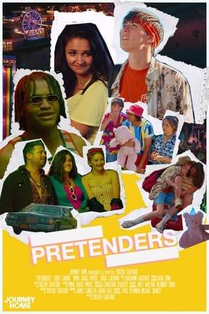 Pretenders-Troy Hall