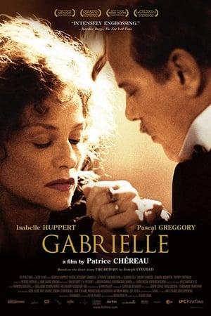 Image Gabrielle