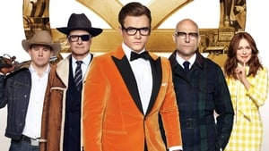 Kingsman The Golden Circle (2017) BRrip 720p Latino