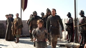 Game of Thrones 2×1