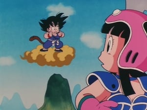 Dragon Ball: 1×7