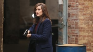 Blacklist Saison 1 Episode 17 en streaming