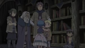 Made In Abyss: Season 1 Episode 7