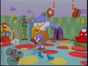 Mickey Mouse Clubhouse: Season 2 Episode 25