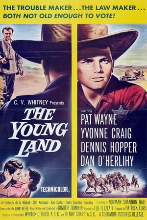 Image The Young Land