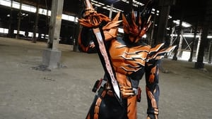 Kamen Rider Season 31 :Episode 34  Open Your Eyes, the Immortal Swordsman