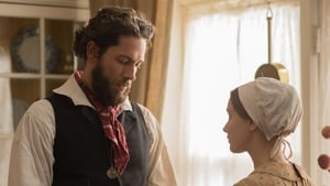 Alias Grace: 1×2