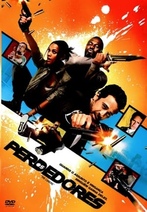 Os Perdedores Torrent, Download, movie, filme, poster
