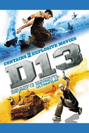 Assistir 13º Distrito Coleção Online Grátis HD Legendado e Dublado