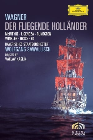 Le Vaisseau fantôme - Bayerisches Staatsoper