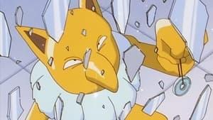 Pokémon Season 1 :Episode 27  Hypno's Naptime