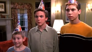 Malcolm in the Middle: 3×15