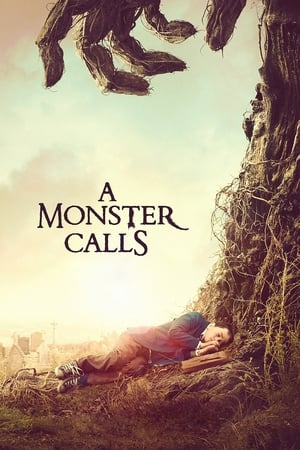 A Monster Calls (2016) is one of the best movies like Space Jam (1996)