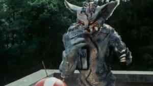 Kamen Rider Season 2 :Episode 17  The Devil Spray is the Reaper's Weapon