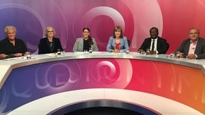 Question Time Season 41 :Episode 22  20/06/2019