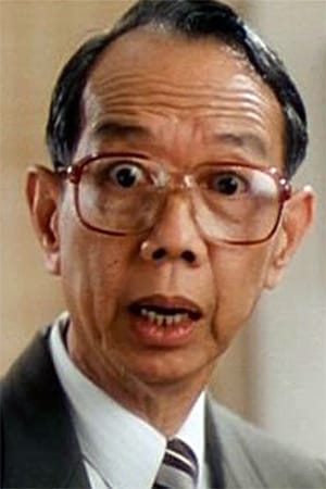 Chang Gan-Wing isLao Ma