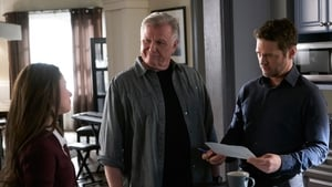 Private Eyes: 1×8