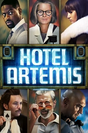 Hotel Artemis-Azwaad Movie Database