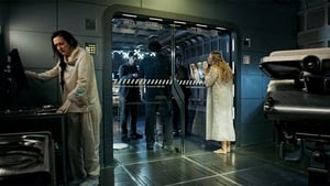 Nightflyers: 1×8