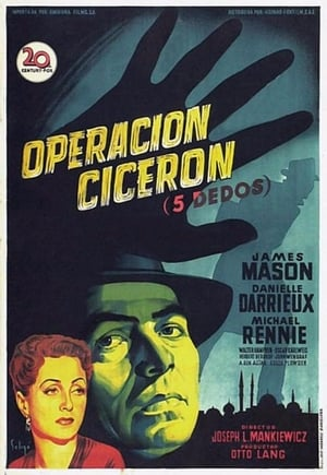 Operación Cicerón