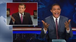 The Daily Show with Trevor Noah 21×22