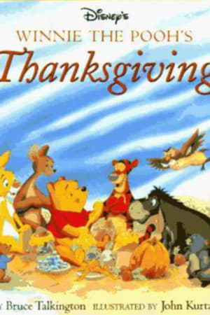 A Winnie the Pooh Thanksgiving-Azwaad Movie Database