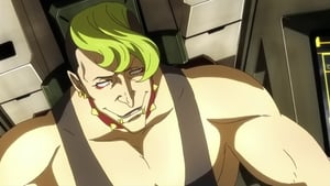 Mobile Suit Gundam: Iron-Blooded Orphans: 1×11