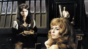 French movie from 1967: Untamable Angelique