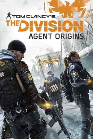 Image The Division: Agent Origins