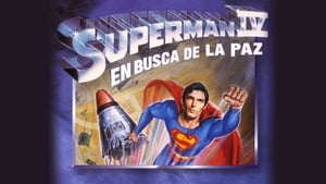 Captura de Superman 4: En busca de la paz