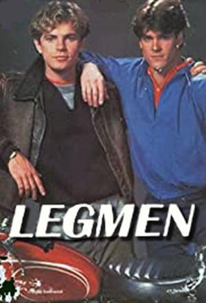 Legmen poster